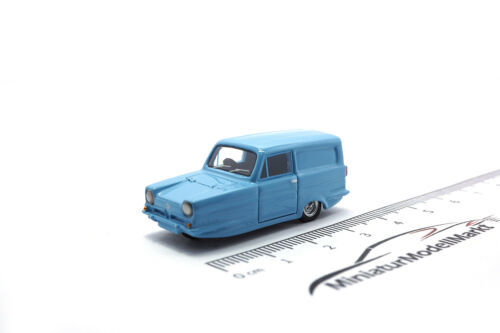 bos-models Reliant Regal Supervan III-azul claro-RHD 1969-1:87 #87455