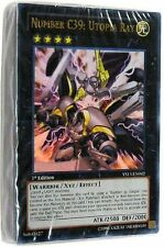 YuGiOh 2013 Starter: V for Victory Loose Deck [NO BOX] x1