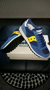 unisex Jazz Old 41 Eur Trainers School 7 Taglia Saucony Originals Uk Vintage wgdxqFnwft