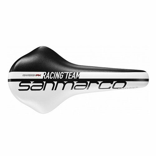 Selle San Marco Concor Carbon Racing Team Cycling Saddle