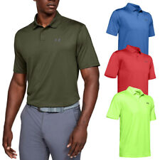 Under Armour Mens 2019 Performance 2.0 UA Stretch Polo Shirt 40% OFF RRP