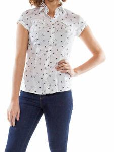 competitive price c42a9 37a69 Dettagli su Carrera Jeans - Camicia per donna