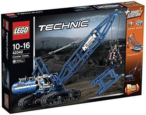 LEGO Technik  42042  Seilbagger    neu+ovp