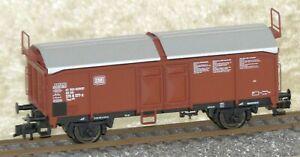 Fleischmann-H0-5333-K-DB-Schiebedachwagen