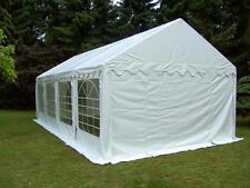 4x8m PVC Partyzelt Bierzelt Zelt Gartenzelt  Pavillon wasserdicht NEU