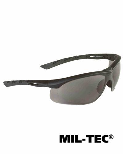 Mil-Tec TACT.BRILLE SWISS EYE LANCER SMOKE Sonnenbrille