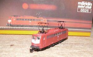 U3-Maerklin-8826-E-LOK-BR-151-021-3-DB-Spur-Z