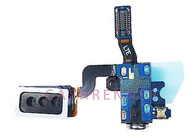 Kopfhörerbuchse Hörmuschel Flex S Audio Samsung Galaxy Note 3 N9000 N9005
