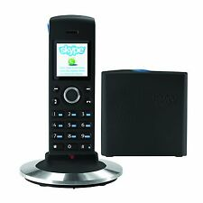 RTX DUALphone 4088 Skype Black NEW