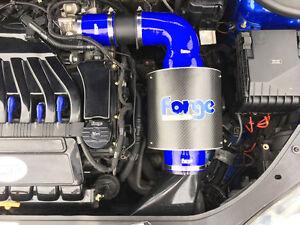 Forge-Motorsport-VW-Golf-Mk5-R32-BLUE-Cold-Air-Intake-Induction-Kit-FMIND5R32