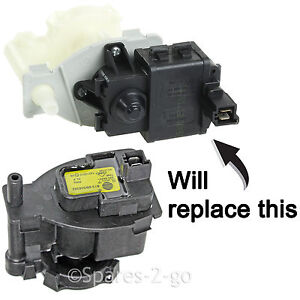 Condenser Water Pump for Hotpoint Indesit Creda Proline Tumble Dryer ...