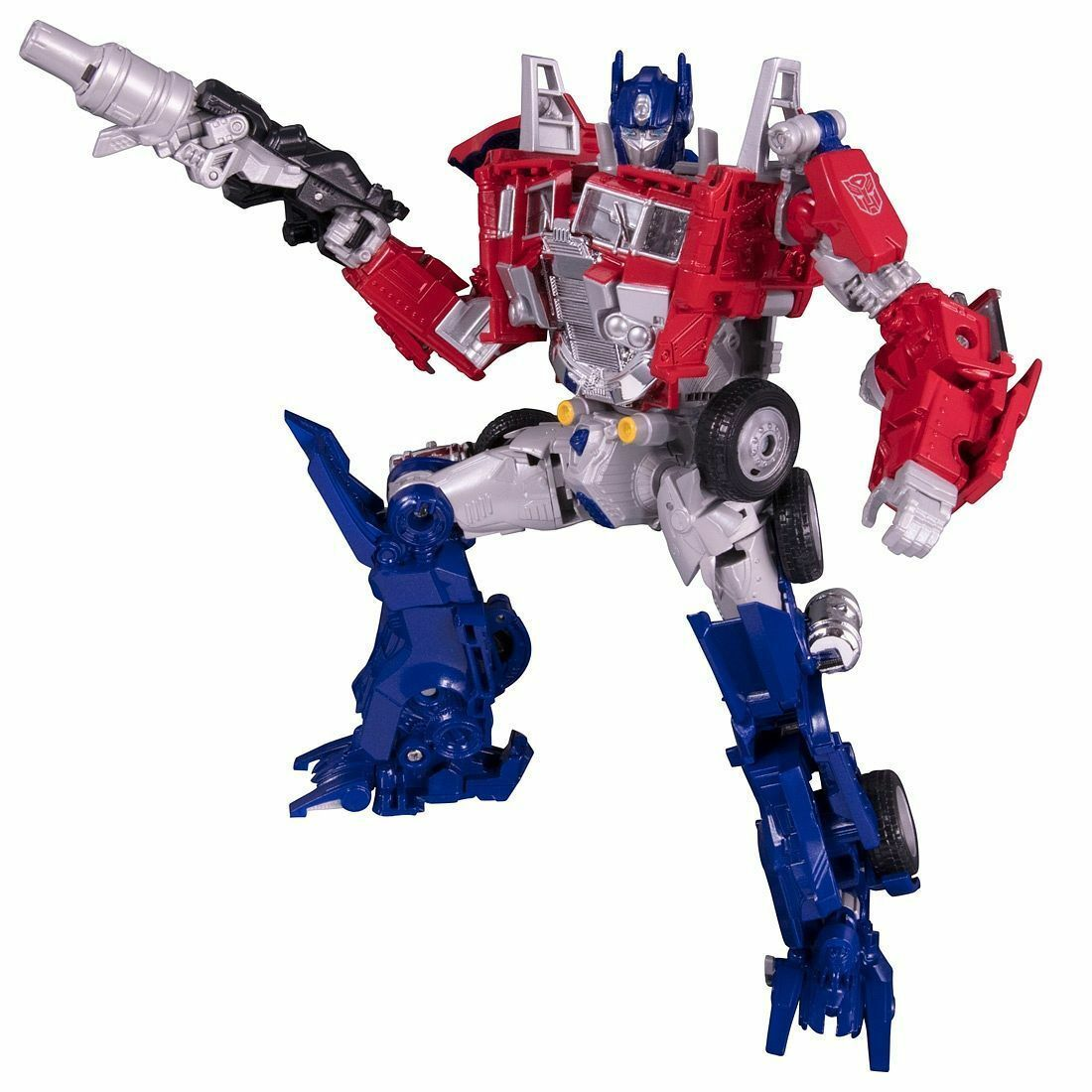 MISB in USA - Transformers Takara Exclusive Legendary Movie Optimus Prime