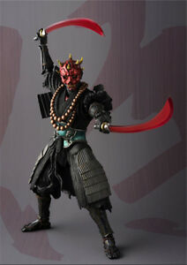 Figura Sohei Darth Maul STAR WARS Figure 18 cm Figurine with box//caja.