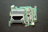 Canon 500d T1i Sd Slot Board Reader Authentic Original Cg2-2444-000
