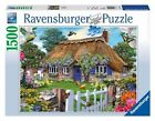 Ravensburger Howard Robinson Cottage Puzzle 1500 PC