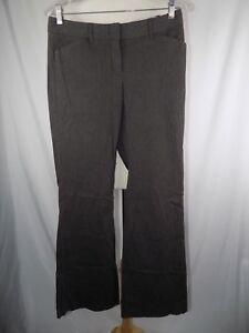 Express Design Studio Editor Women S Gray Pants Size 6 32 X 32 Ebay