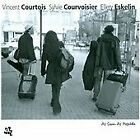 Vincent Courtois - As Soon As Possible (2009)