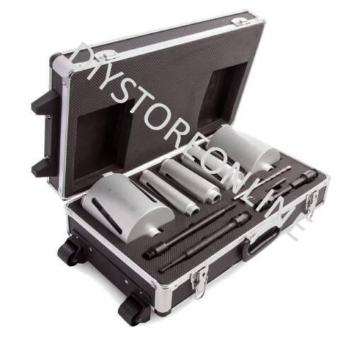 BOSCH 11pc Dry Diamond Core Drill Set Hand Tool Power Tool
