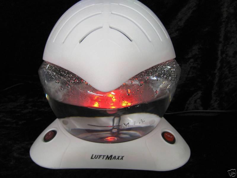 LUFTMAXX Lufterfrischer Luftbefeuchter Luftreiniger in Senden bei bei bei ULM 36d068
