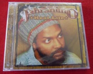 Sealed-CD-Album-Jahranimo-Real-Life