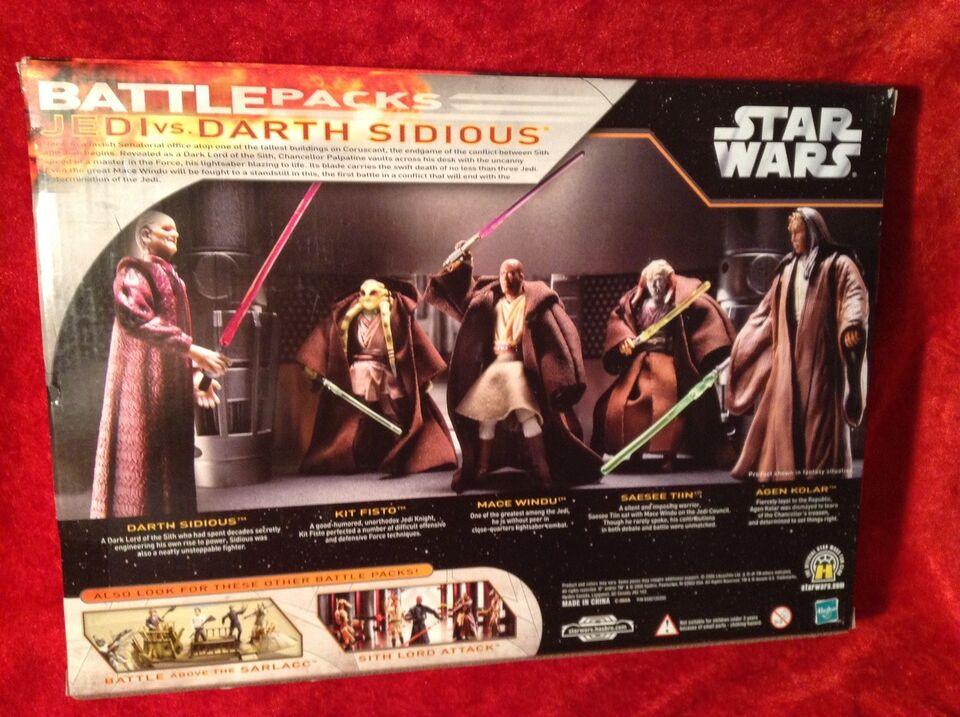 Star Wars, Hasbro