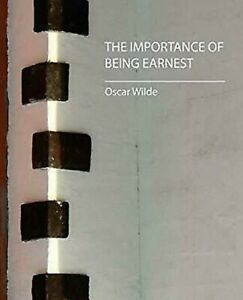 The-Importance-Of-Es-de-Earnest-por-Oscar-Wilde