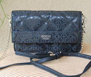 8b33ff243 A imagem está carregando Novo-Com-Etiquetas-Linda-Ophelia-Petite-tiracolo- GUESS-