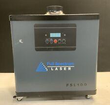 Fsl 100 Fume Extractor