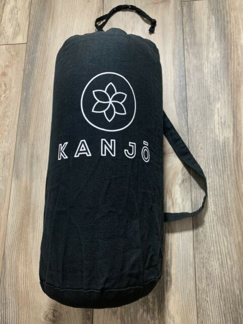 Kanjo Acupressure Mat, Pillow, & Travel Bag, NEW, Open   eBay