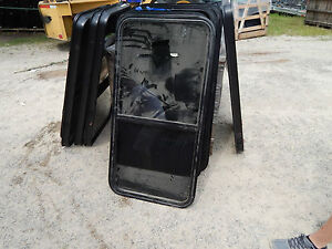 Rv Trailer Window 24 Quot X48 Quot Insulated Glass No Screens