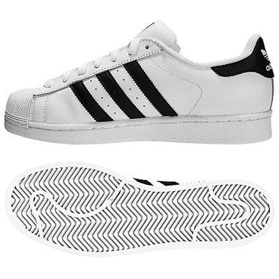 Adidas Superstar Foundation (C77124) Skateboarding Shoes Athletic Sneakers | eBay
