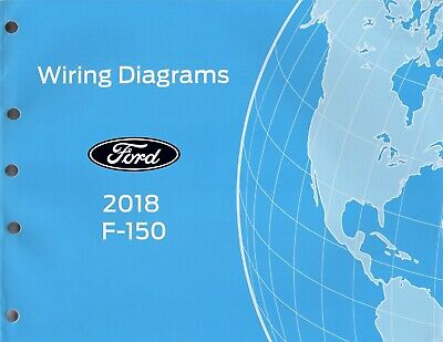 2018 Ford F 150 Oem Factory Electrical, 2013 Ford F150 Wiring Diagram