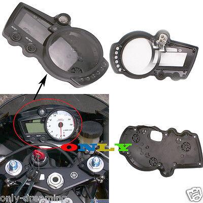 2005 2004 Abdeckung f/ür Tachometer//Tachometer f/ür Yamaha YZF R6 2003