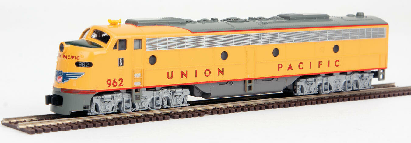 Escala N - kato Locomotora Diésel E9A Union Pacific Digital DCC 176-5318DCC Neu