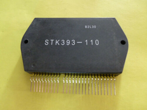 SANYO STK393-110