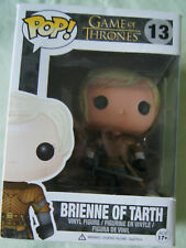 Funko Pop Game Of Thrones ™ Brienne de Torth Vinyl Figure #4017