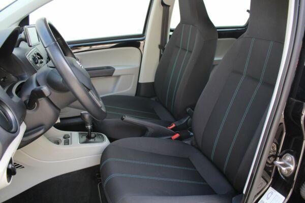 Seat Mii 1,0 60 Style aut. eco - billede 3