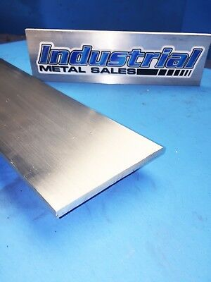 "40 pieces 1//4/""x 1-1//2/"" ALUMINUM 6061 FLAT BAR 1-1//2/"" Long .250/"" T6511 Mill Stock"