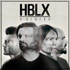 HBLX * by H-Blockx (CD, May-2012, H-Blockx)