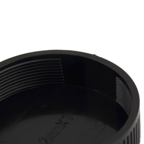 10 X Lente Posteriore Tappi Protettivo Copriobiettivi Set Per Tutti M42 42mm