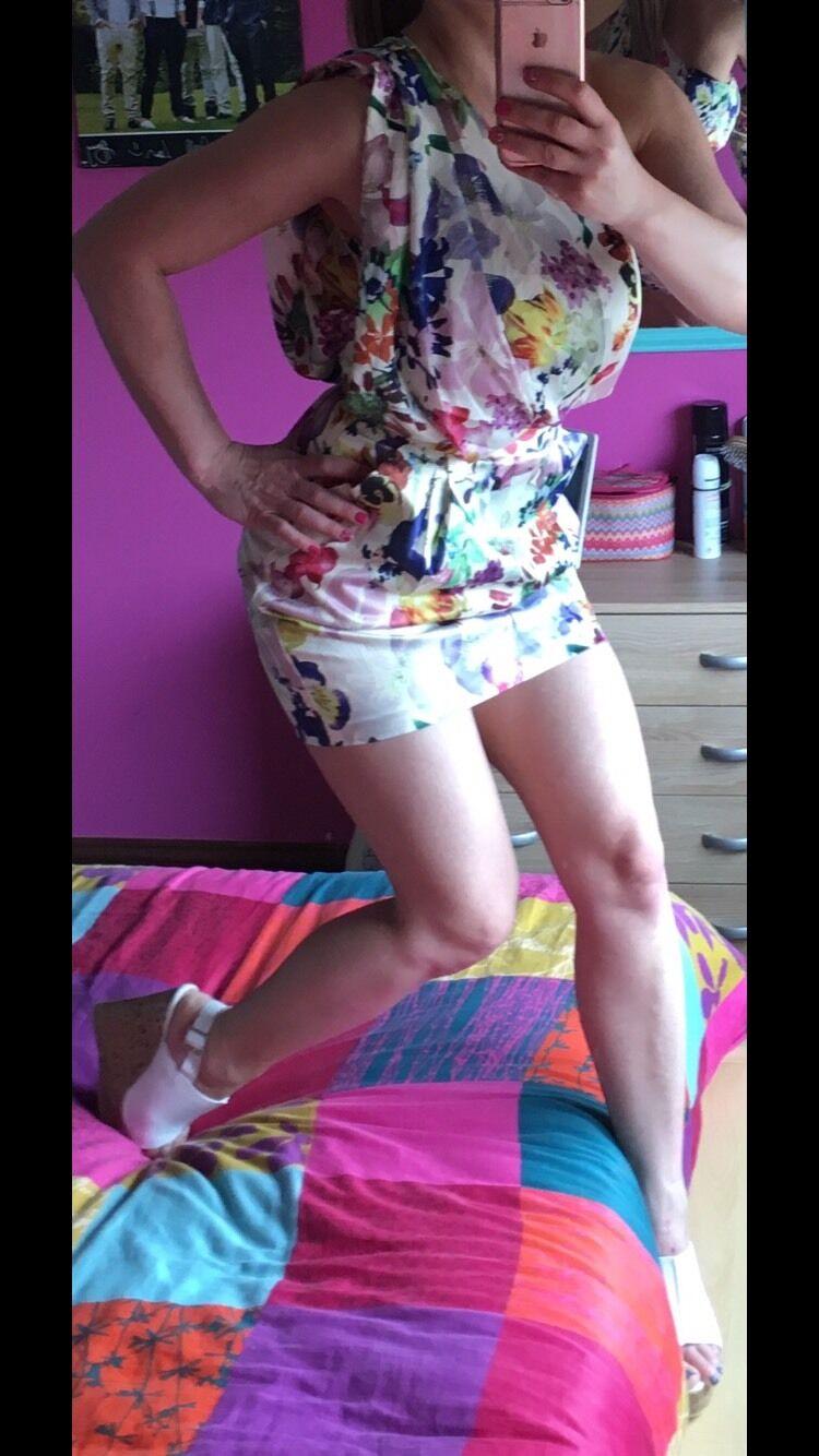 Miss Miss Miss Sixty Bella Abito Taglia  XS Nuovo 35b8f2