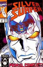 Silver Surfer Vol. 3 (1987-1998) #49