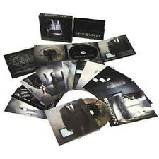 """Nevermore - Obsidian Conspiracy (2010) Limited Edition Box Set """"New and Sealed"""""""