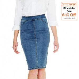 Mavi-Paloma-Skirt