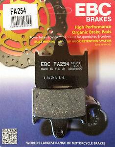 EBC-FA254-Brake-Pads-Rear-Suzuki-GSX1400-GSXR1000-K1-K6-GSXR600-750-K4-K5