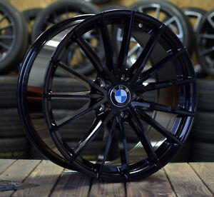 19 Zoll V2 Alu Felgen 5x120 et45 für BMW X3 X4 F25 F26 E83 M Paket Performance