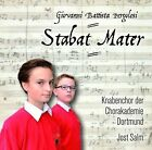 Giovanni Battista Pergolesi: Stabat Mater (CD, Jul-2016, Rondeau)