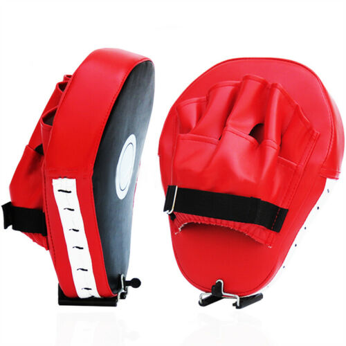 Professional Boxing Gloves Sparring Glove Punch Bag Training MMA Training Mitts