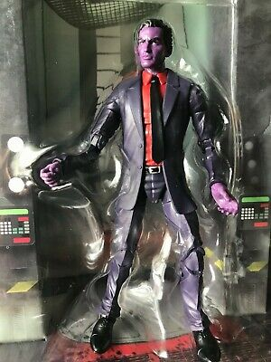 Marvel Legends Series SDCC 2016 The Raft Comic Con Exclusive Purple Man Loose