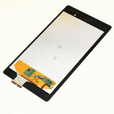 ORIGINAL Asus Google Nexus 7 2nd gen 2013 LCD Display Touch Screen Front  Glas